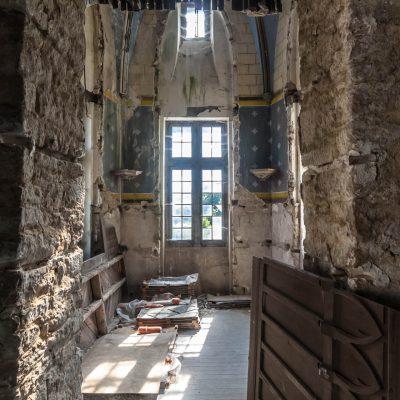 Chapel of light