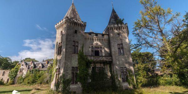 Maritime castle I