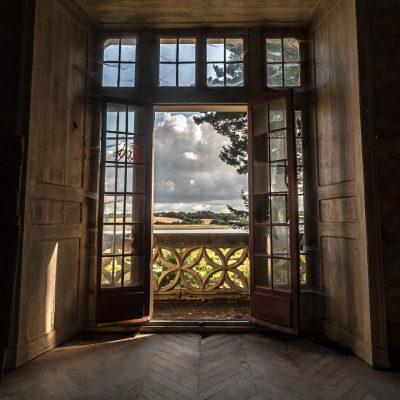Open glassdoor